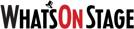 WhatsOnStage logo